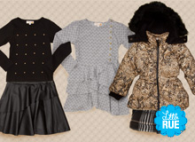 Sierra Julian Girls' Apparel & Outerwear