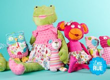 Maison Chic Gifts for Kids & Babies