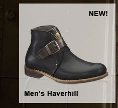 Men's Haverhill