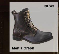 Men's Orson
