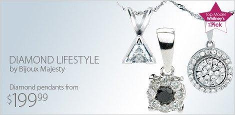 Diamond Lifestyle by Bijoux Majesty