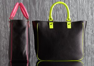 BRIGHT BAGS: LALUCCA