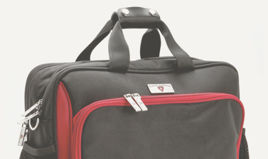 swiss legend luggage