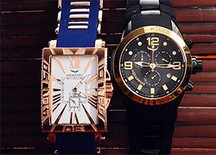 Swiss made Designer Watches
