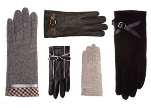 Unanyme De Georges Rech Gloves