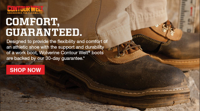 Contour Welt