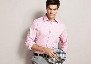 Wardrobe Basics: Shirts