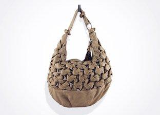 Martina Caponi Handbags Born In Florence