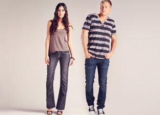Designer Jeans Blowout from $12