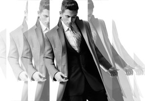 YSL Suits