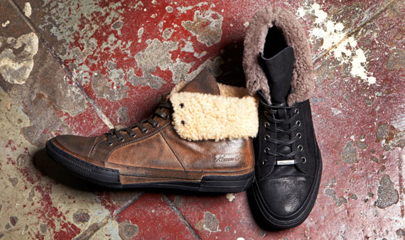 Kenneth Cole Reaction Footwear - Visit Event