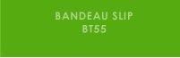 Bandeau Slip - BT55