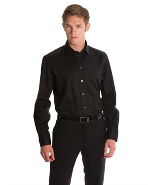 Dolce & Gabbana 2012 FW Striped Logoed Men's Shirt Made In Italy $99