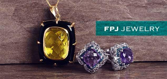FPJ Jewelry