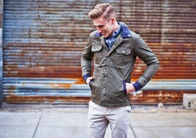 Shop Ambiguous Clothing: New Arrivals