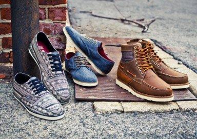 Shop Element Footwear