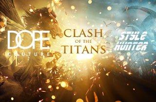 Clash of the Titans