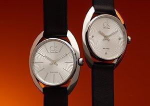 CK Calvin Klein Watches