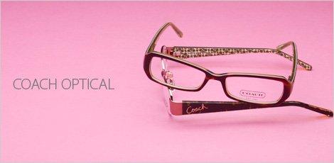 Coach Optical