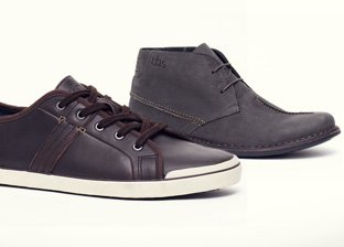 TBS Men's Shoes