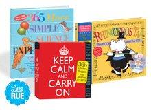 Workman Publishing Calendars & Kids' Books