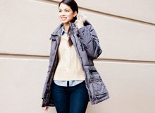 Ready for the Chill Women's Puffers & More
