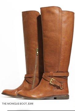 monique boot