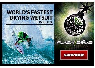 Flashbomb - Shop Now