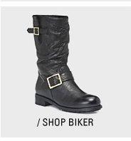 /Shop Biker