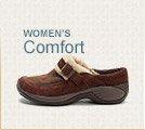 Women's Comfort
