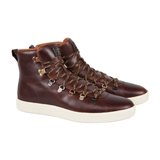 Paul Smith Shoes - Brown Allston Trainers