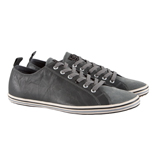 Paul Smith Shoes - Grey Musa Trainers