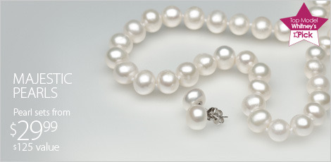 Majestic Pearls