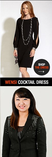 Shop Wensi Cocktail Dress