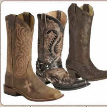 $200-300 Boots