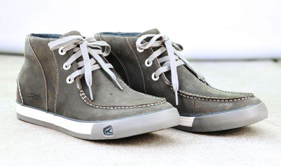 Keen Footwear   - Visit Event