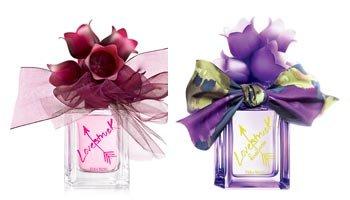 Vera Wang Lovestruck Lovestruck Floral Rush