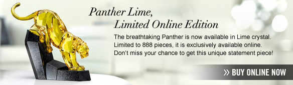 Panther Lime Limited Online Edition