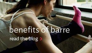 benefits of barre blog