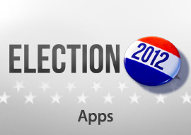 Election 2012 - Apps