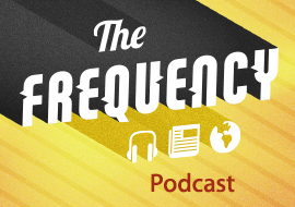 The Frequency - Podcast