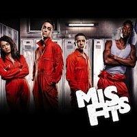 Misfits, Season 4