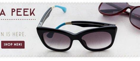Shop Men's Holiday Eyewear