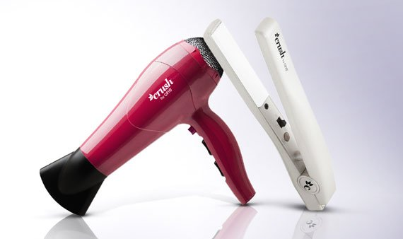 Crush Styling Tools- Visit Event
