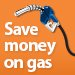 Save more at the pump