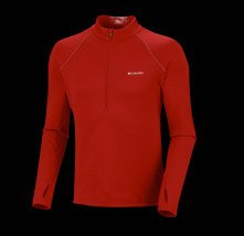 Men's Extreme Fleece Long Sleeve 1/2 Zip