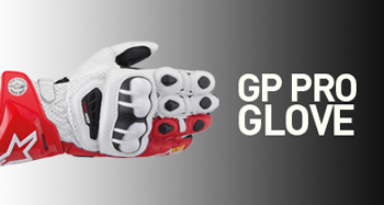 Alpinestars GP Pro Glove