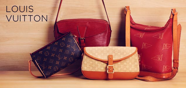Louis Vuitton Handbags from $219