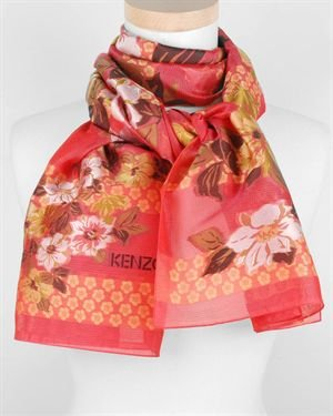 KENZO Made In Italy Ladies Scarf $109