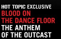 BOTDF - THE ANTHEM OF THE OUTCAST